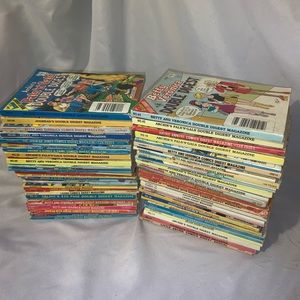 Other - Lot of 54 Archie comics